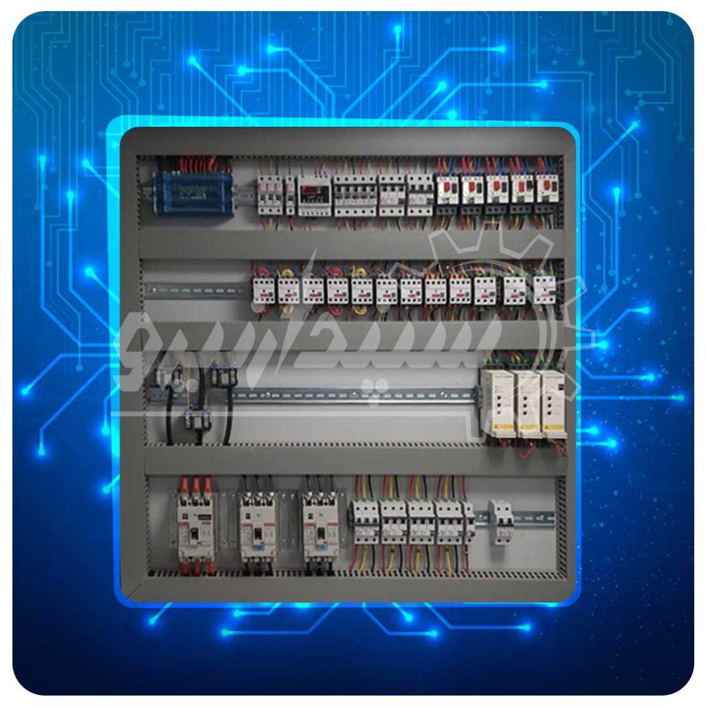 تابلو قدرت و فرمان، راه اندازی الکتروموتورهای موتورخانه با سافت استارتر